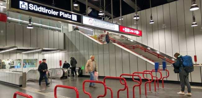 Transporte público e metrô em Viena - Guia completo - 05