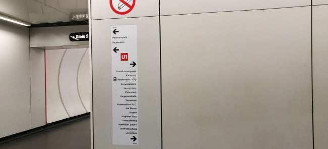 Transporte público e metrô em Viena - Guia completo - 08