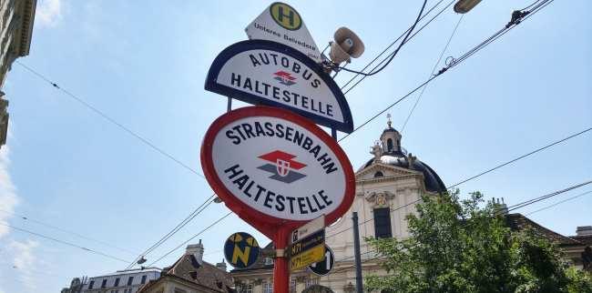 Transporte público e metrô em Viena - Guia completo - 10