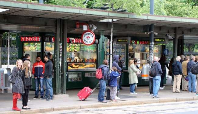 Transporte público e metrô em Viena - Guia completo - 17