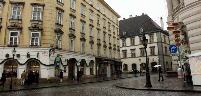 Dicas de compras em Viena - 1