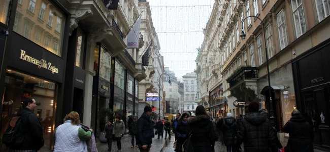 Dicas de compras em Viena - 2