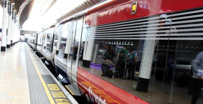 Como ir do aeroporto ao centro de Londres - Heathrow Express 8
