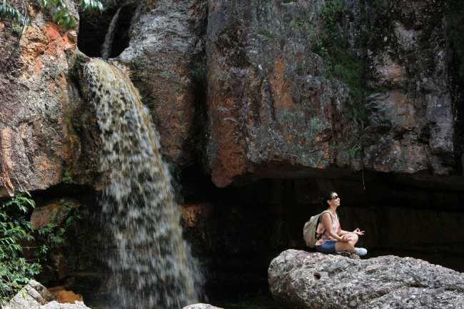 Turismo Week - Bahia Chapada Diamantina