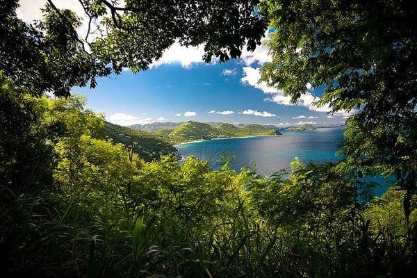 Ilha Tortola (Foto: nix6658 - CC)