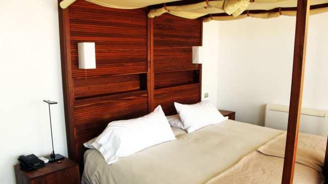 Hotel Tierra Atacama - Quarto 1