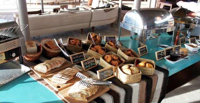 Hotel Tierra Atacama - Restaurante 9 café da manhã