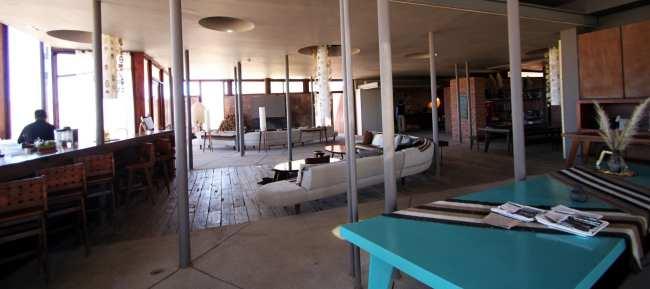 Hotel Tierra Atacama - interior 17
