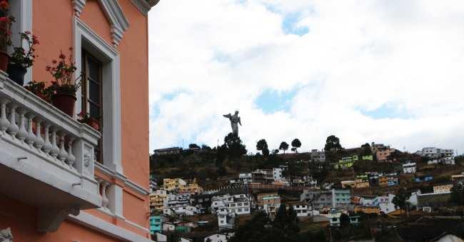 Dicas de viagem do Equador - Quito