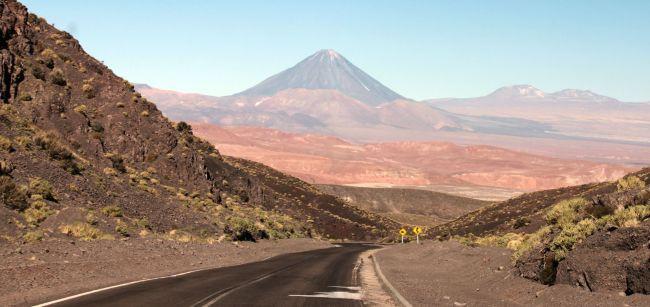 Passeios no Atacama - Vale de Domeico 3