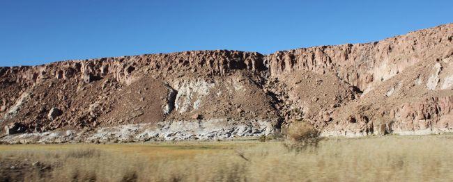 Passeios no Atacama - Vale do Arco Íris 1