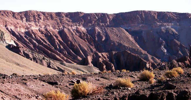 Passeios no Atacama - Vale do Arco Íris 3