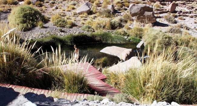 Passeios no Atacama: Termas de Puritama 07