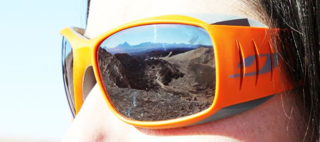 Passeios no Atacama - Vale da morte 5