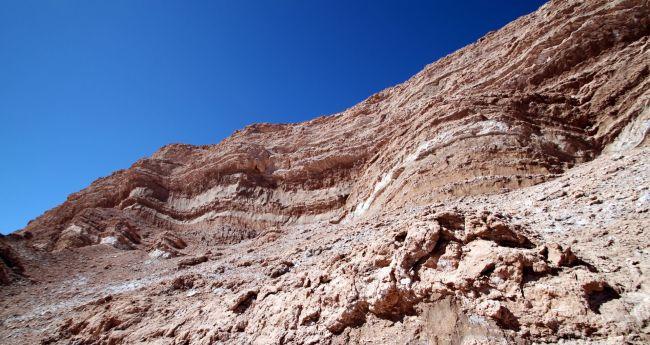 Passeios no Atacama - Vale da Lua 12