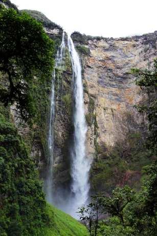 Cataratas de Gocta Amazonas Peru - 30