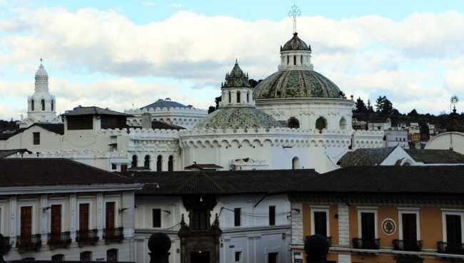 Onde ficar em Quito - 2