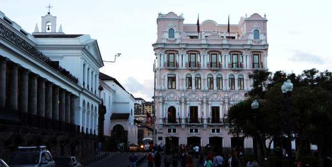 Onde ficar em Quito - 3