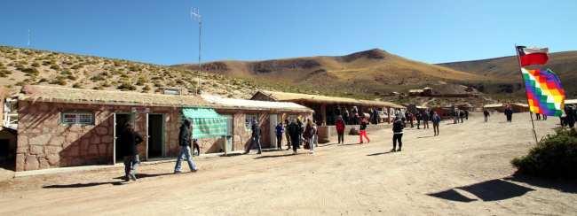 Passeios no Atacama - Gêiser de Tatio 23
