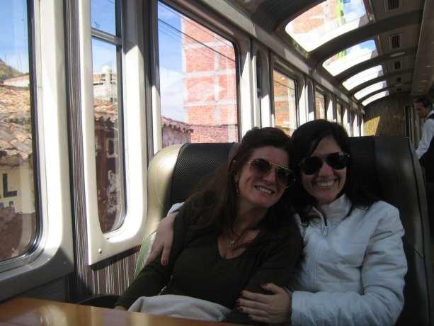 Relato dos leitores - Rita e Renata 9