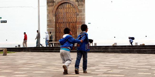 Roteiro de Quito - 8