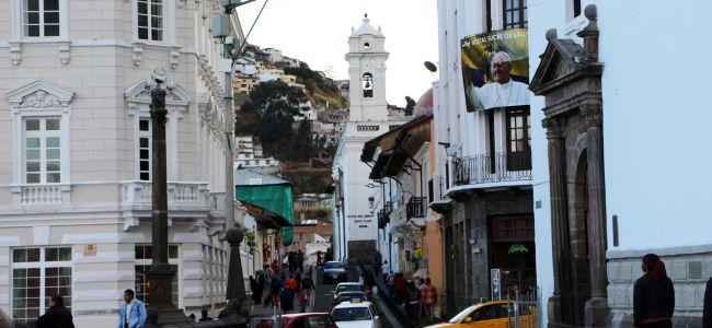 Roteiro de Quito - 11