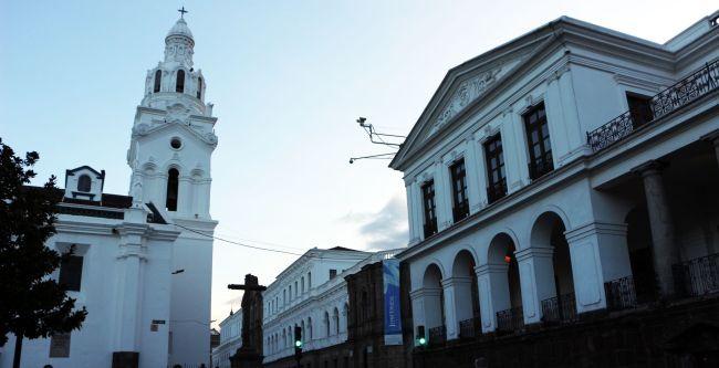 Roteiro de Quito - 15