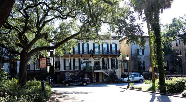 O que fazer em Savannah - 22