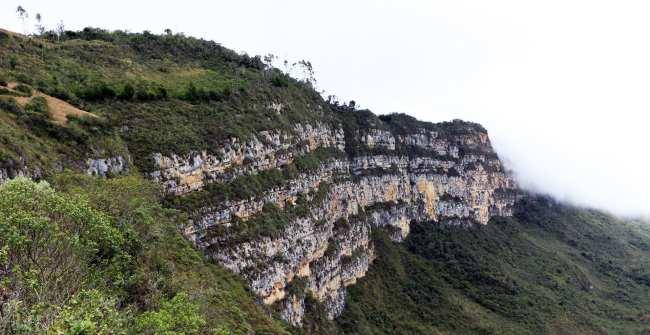 Norte do Peru chachapoyas - revash 4