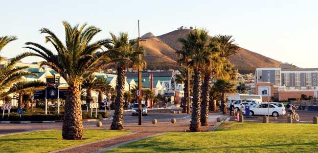 Onde ficar na Cidade do Cabo - V&A Waterfront 2
