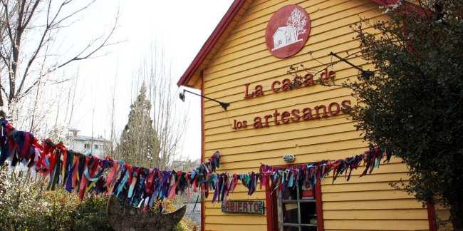 Roteiro de quatro dias em Bariloche - 10