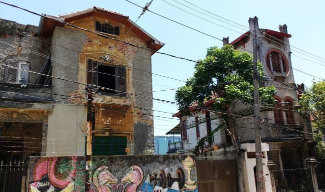 Roteiro por Santa Teresa no Rio de Janeiro - 2