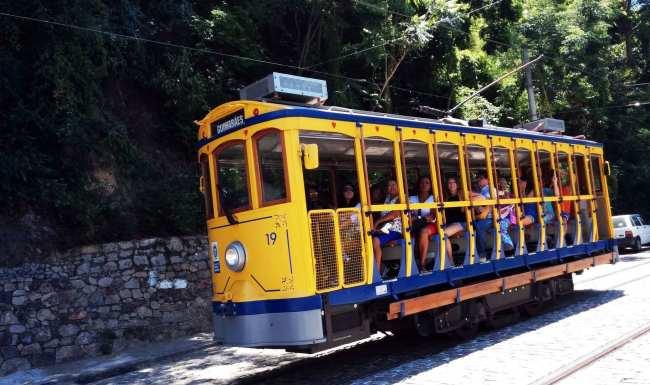 Roteiro por Santa Teresa no Rio de Janeiro - 3