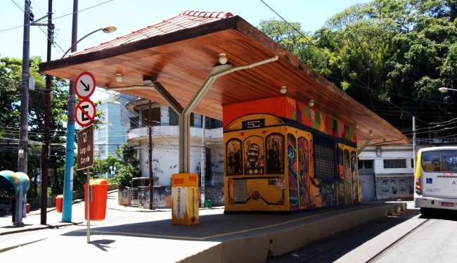 Roteiro por Santa Teresa no Rio de Janeiro - 5