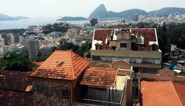 Roteiro por Santa Teresa no Rio de Janeiro - 21