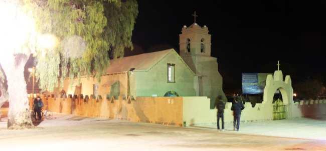San Pedro de Atacama - cidade 8