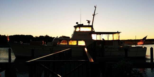St Simons Island na Georgia Estados Unidos - Sea Island 4