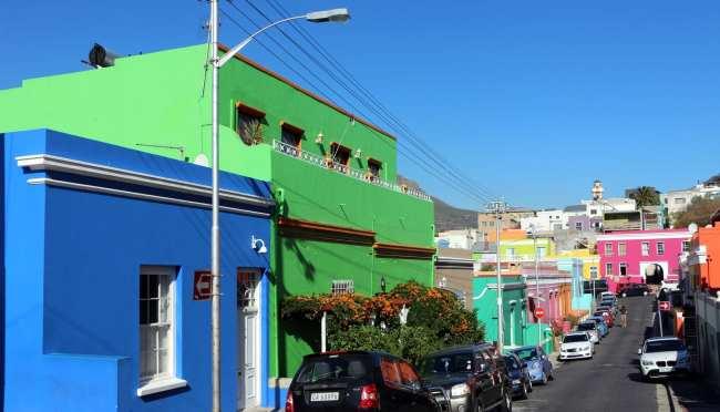 Bo-Kaap e Waterkant - Cidade do Cabo - 7