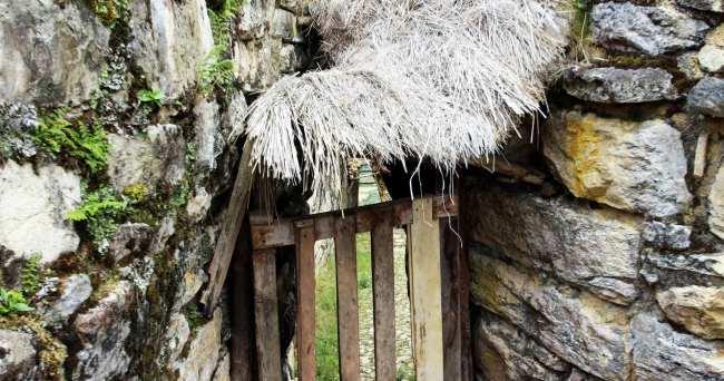 Fortaleza de Kuelap, Chachapoyas, Peru - 27