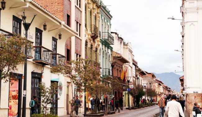 O que fazer e onde ficar em Cuenca - 2