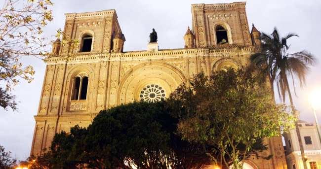 O que fazer e onde ficar em Cuenca - 4
