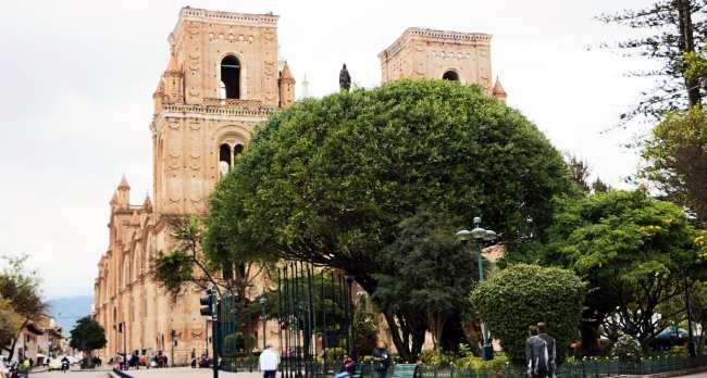 O que fazer e onde ficar em Cuenca - 10