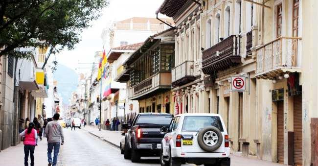 O que fazer e onde ficar em Cuenca - 11