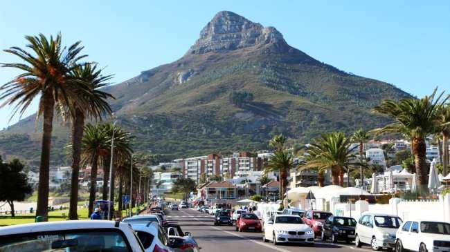 Onde comer na Cidade do Cabo - 4