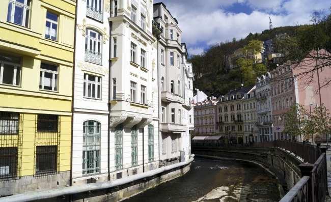 Karlovy Vary, República Tcheca- 01