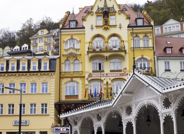 Karlovy Vary, República Tcheca- 16