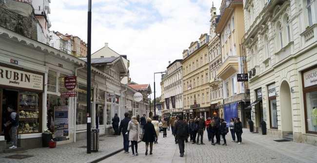 Karlovy Vary, República Tcheca- 18