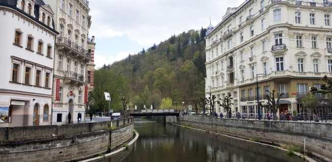 Karlovy Vary, República Tcheca- 33