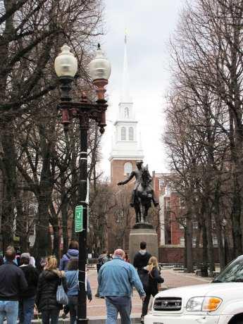 Roteiro de Boston - o que fazer na cidade - 16