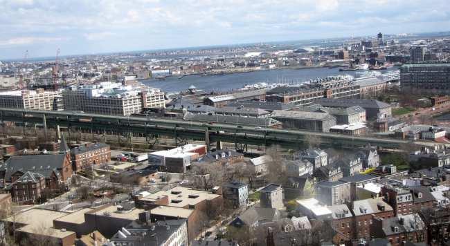 Roteiro de Boston - o que fazer na cidade - 21